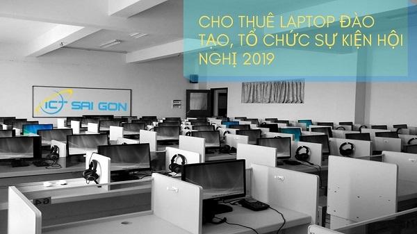 Cho Thuê Laptop Đào tạo