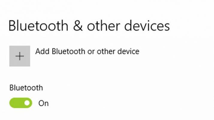 cách kết nối loa bluetooth với máy tính win 10