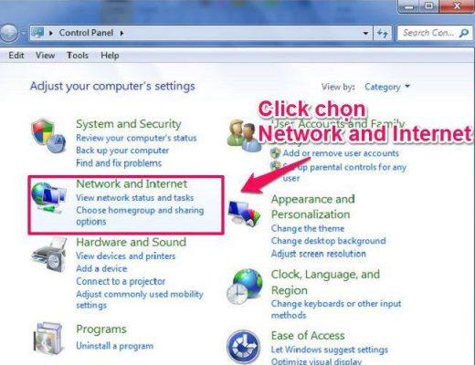 cách kết nối bluetooth laptop với loa bluetooth win 7
