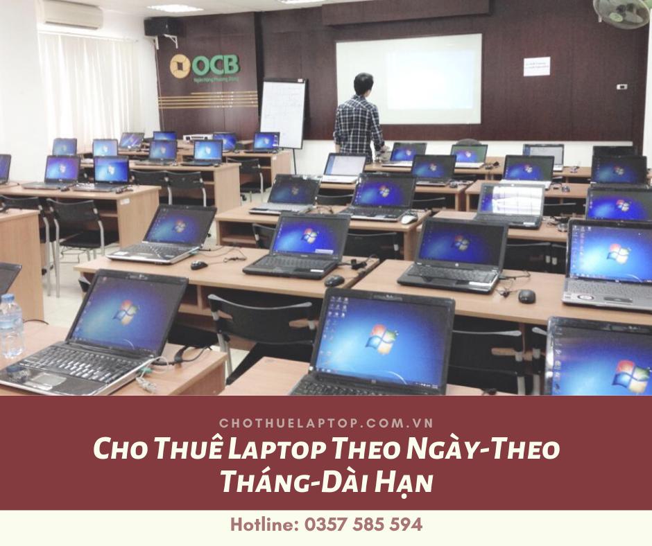 cho thuê laptop theo ngày