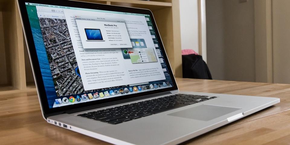 bảng giá cho thuê laptop