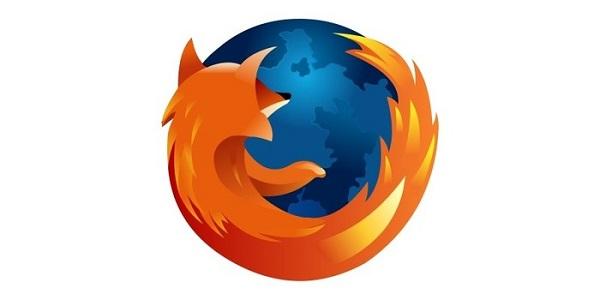 các trình duyệt web phổ biến Mozilla Firefox