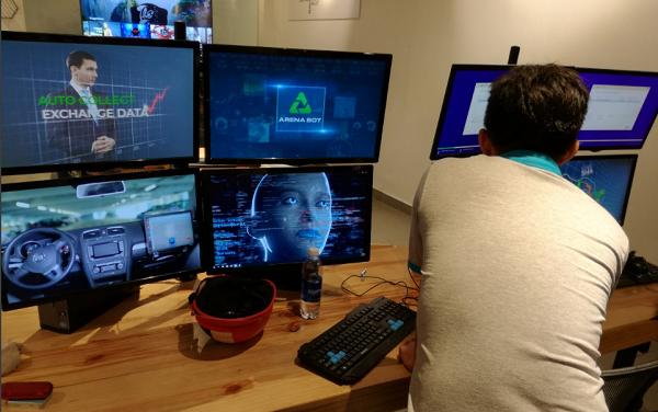 cho thuê máy tính bàn dựng phim