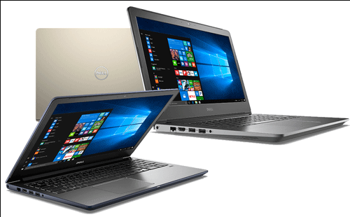 Cấu hình cho thuê máy laptop văn phòng