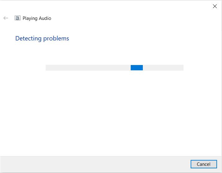 máy tính bị mất âm thanh win 10
