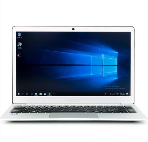 laptop mini giá rẻ Masstel L133