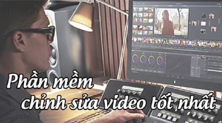 Top 7 Phần Mềm Cắt Video Trên Máy Tính Tốt Nhất Năm 2020