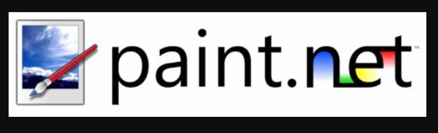 Phần mềm chỉnh sửa ảnh Paint.NET