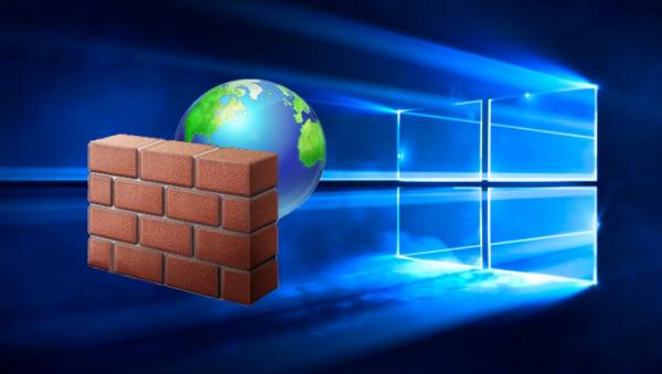 cách sửa lỗi Defender Firewall