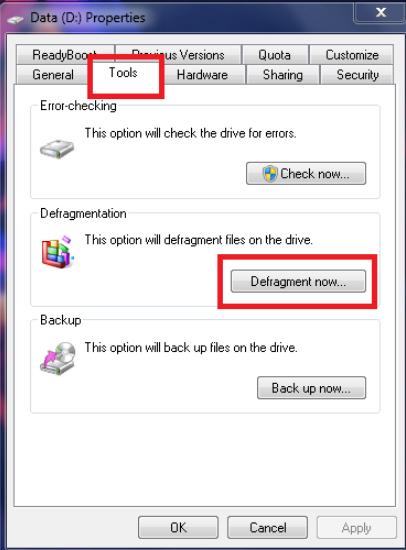 cách khắc phục laptop chạy chậm,