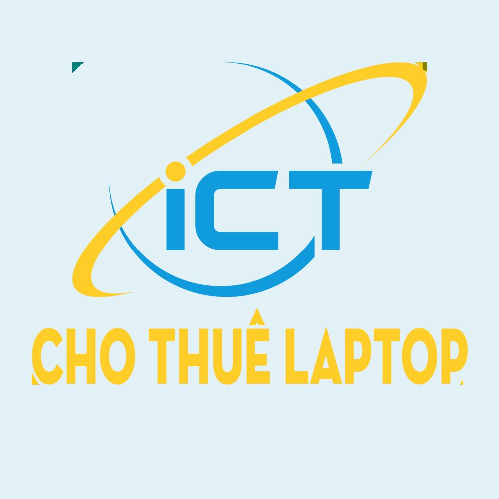 Cho thuê laptop ICT